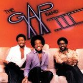 Gap Band 3 by The Gap Band