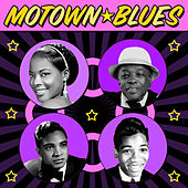 Motown Blues de Various Artists