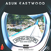 Wing Stop by Asun Eastwood
