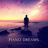Piano Dreams de Chris Snelling