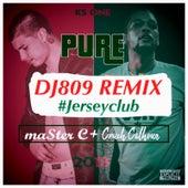 Pure #Jerseyclub (Remix) by Master C