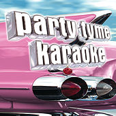 Party Tyme Karaoke - Oldies 5 by Party Tyme Karaoke