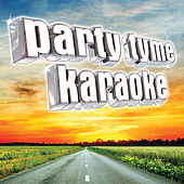 Party Tyme Karaoke - Country Male Hits 6 von Party Tyme Karaoke