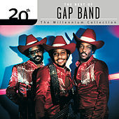 20th Century Masters: The Millennium Collection: Best Of The Gap Band de The Gap Band