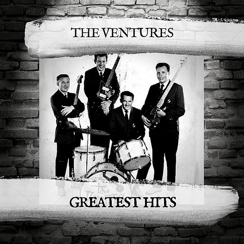 Greatest Hits by The Ventures