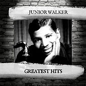 Greatest Hits de Junior Walker