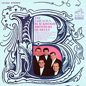 The Fabulous Blackwood Brothers Quartet by Blackwood Brothers Quartet