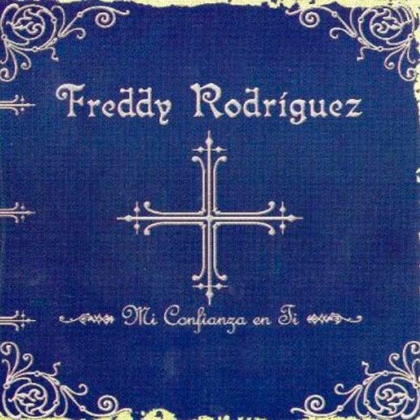 album sacerdocio genuino freddy rodriguez