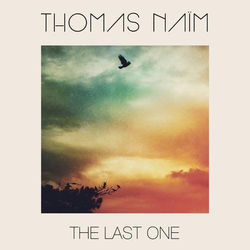 The Last One by Thomas Naïm