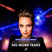 No More Tears (Rene Rodrigezz Mixes) de Lazard