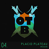Placid Plateau by Moon