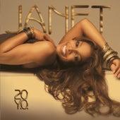 20 Y.O. de Janet Jackson