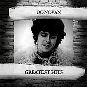 Greatest Hits von Donovan
