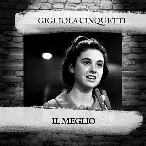 Il Meglio by Gigliola Cinquetti