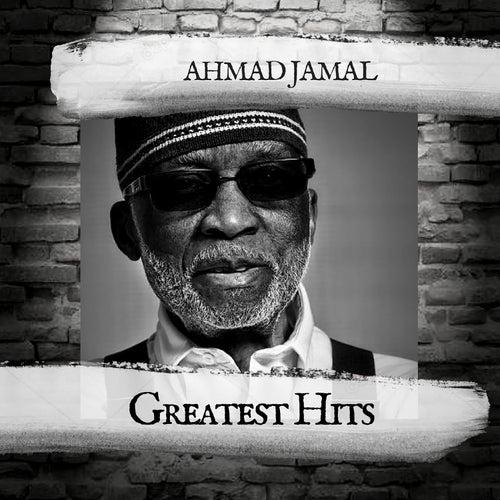 Greatest Hits by Ahmad Jamal