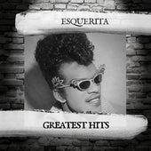 Greatest Hits by Esquerita