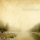 Corazon Gitano de Dinastia de Amatitlan