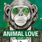 ANIMAL LOVE Vol.2 de Various Artists