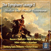 The Symphony Lounge, Vol. 2: Italian and French Ouvertures von Hamburg Radio Orchestra