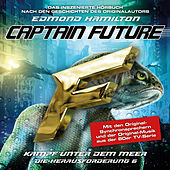 Die Herausforderung, Folge 6: Kampf unter dem Meer von Captain Future