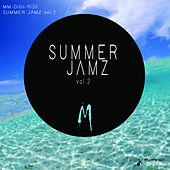 Melodymathics Summer Jamz vol.2 by Various Artists