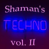 Shaman's Techno Vol. II by Cyber Shaman