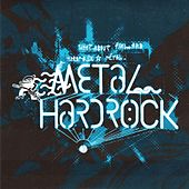 What about Finland - Metal / Hardrock by Various Artists