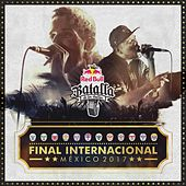 Final Internacional 2017 de Various Artists