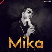Mika Sings de Mika Singh