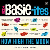 How High the Moon von The Basie-ites