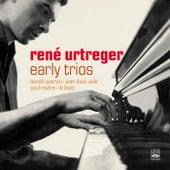 Early Trios 1954-1957 de René Urtreger