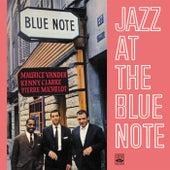 Jazz at the Blue Note de Maurice Vander