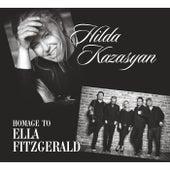 Homege to Ella Fitzgerald de Hilda Kazasyan