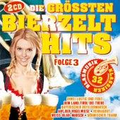 Die größten Bierzelthits - Folge 3 (32 Blasmusik Klassiker) di Various Artists