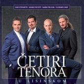U Lisinskom von Cetiri Tenora