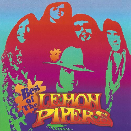 Best of the Lemon Pipers de The Lemon Pipers