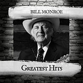 Greatest Hits de Bill Monroe