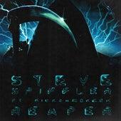 Reaper (feat. Kick Game Keem & Airborn) by Steve Spiffler