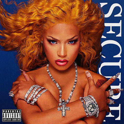 Secure by Stefflon Don