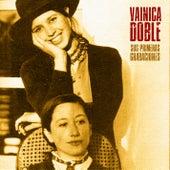 Sus Primeras Grabaciones (Remastered) de Vainica Doble