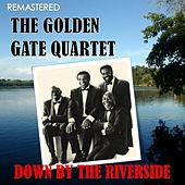 Down by the Riverside (Remastered) de Golden Gate Quartet