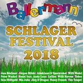 Ballermann Schlager Festival 2018 von Various Artists