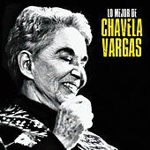 Lo Mejor (Remastered) by Chavela Vargas