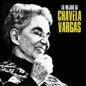 Lo Mejor (Remastered) de Chavela Vargas