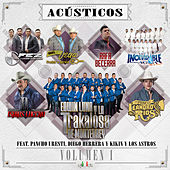 Acústicos Volumen 1 von Various Artists