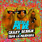 Sacala Pa Ve by Crazy Design