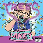 Cakey by Trees