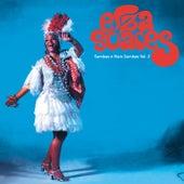 Sambas E Mais Sambas (Vol. 2) de Elza Soares