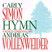 Hymn: A Musical Christmas Card by Andreas Vollenweider