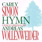 Hymn: A Musical Christmas Card de Andreas Vollenweider